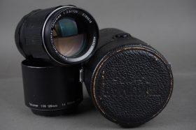 S-M-C Takumar 135mm 1:3.5 – cased