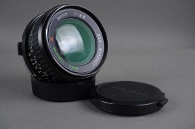 RMC Tokina 24mm 1:2.8 lens for Olympus OM