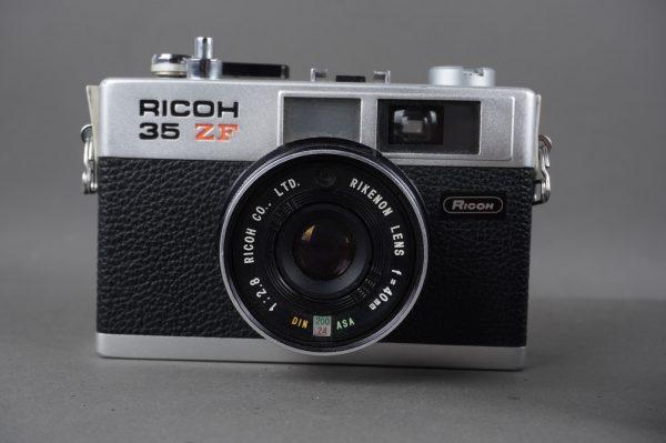 3x Ricoh cameras