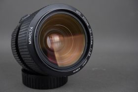 Minolta MD Zoom 35-70mm 1:3.5 macro lens