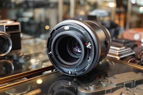Mamiya K/L 1:4.5 180mm L-A lens for RB67 pro SD
