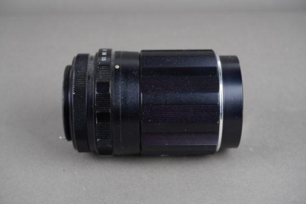 Asahi Opt. Super-Takumar 1:3.5/135 M42 lens